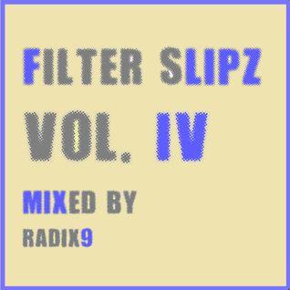Filter Slipz Vol. IV // 125BPM