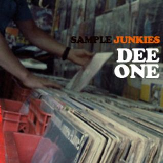Freetape Vol 4. - Sample Junkies