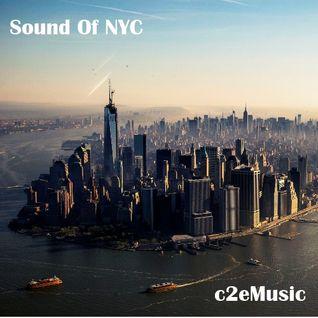 c2eMusic – Sound of NYC