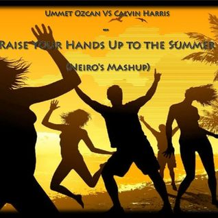 Ummet Ozcan VS Calvin Harris - Raise Your Hands Up for the Summer (Neiro's Mashup)
