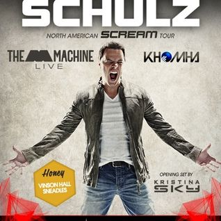 Markus Schulz b2b KhoMha - Live @ Avalon (Hollywood) - 12.05.2013