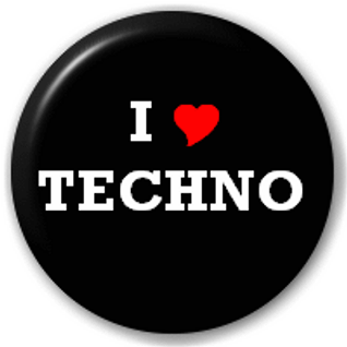 I Love Techno vol. 12