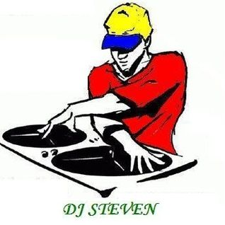 Dj Steven-Bachata MIX JUN 2012