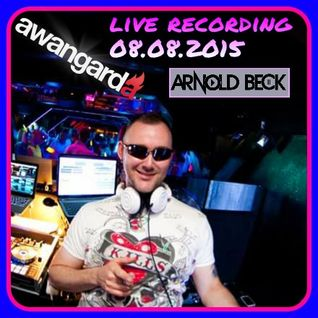 AWANGARDA LIVE 08.08.2015 PL