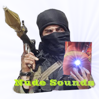 Nude Sounds - New Years Rave 2013 - 2014 (NYR)