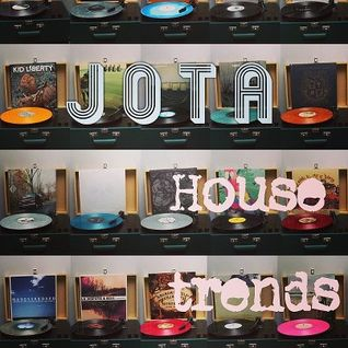Jotacast 33 - House Trends