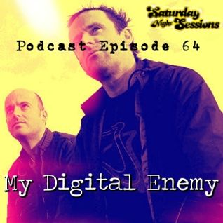 My Digital Enemy / Episode 64