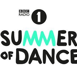 B.Traits b2b George FitzGerald - BBC Radio1 Live @ Ushuaia (Ibiza) - 05.08.2016