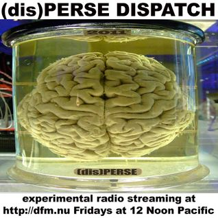 (dis)PERSE Dispatch Episode #54