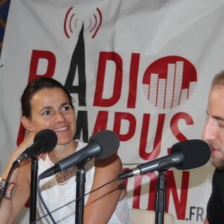 Interview - Aurélie Filippetti - Radio Campus Avignon - 11/07/2013