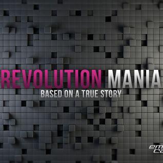 Emrah Canpolat - Revolution Mania 1 (Progressive)