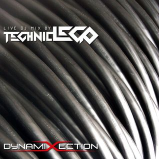 Promo mix by technicLEGO 2014-09-11