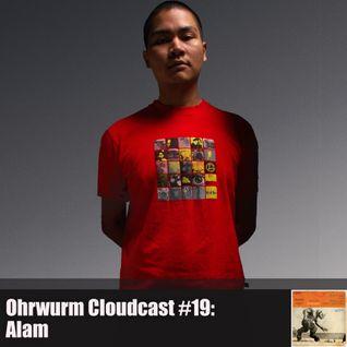 Ohrwurm Cloudcast #19: Alam