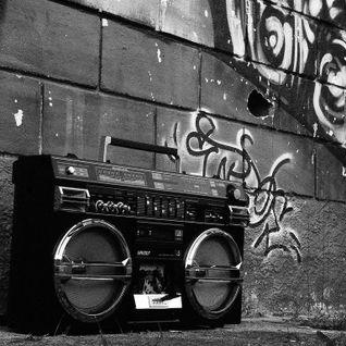 This Is House (Ghetto Mix) #001
