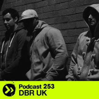 DT Podcast 253 - DBR UK