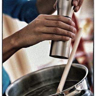 UTMP #2 - DNB Cooking