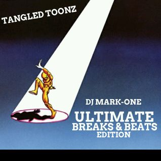 TANGLED TOONZ  U.B.B EDITION