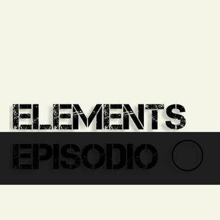 Elements para Materia Prima - Ep.0.1. to vicious radio @annitalapi