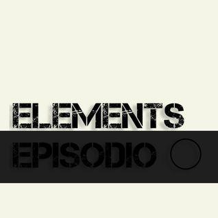 Elements para Materia Prima - Ep.0.1. to vicious radio @annitalapi