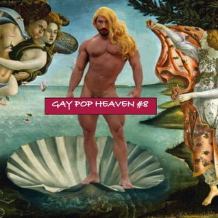 GAY POP HEAVEN #8