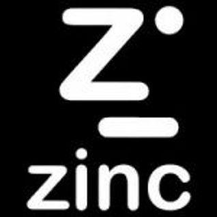 DJ Carl *Zinc* Warmup Mix Apr. 22 2012
