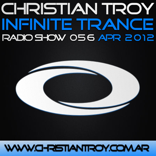 Christian Troy - Infinite Trance #056