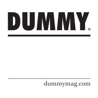 Dummy Mix  #30