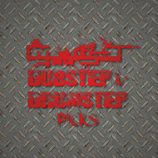 Cytrus T's Dubstep 'N' Drumstep Picks