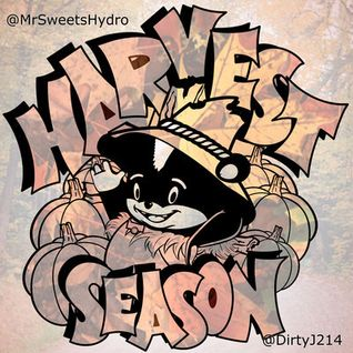 Mr Sweets Hydro - Fall Harvest Mixtape - DirtyJ