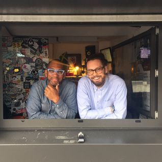 The Do!! You!!! Breakfast Show w/ King Britt - 19th October