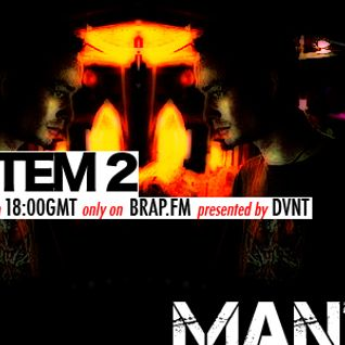 System 2 - Mantis Mix