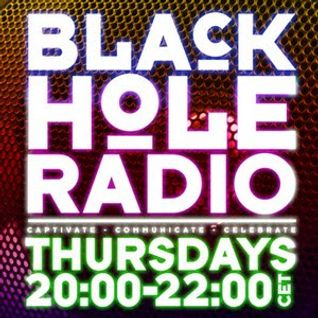 Moonbeam Guest Mix for Black Hole Radio (April)