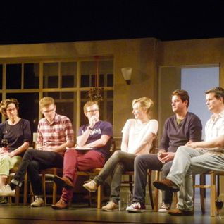 WhatsOnStage Q&A with company of A Doll's House