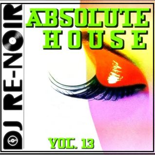 VA - ABSOLUTE HOUSE VOL. 13