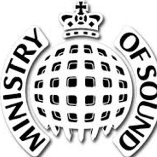 Ministry of Sound Electro Anthems 2016 mix
