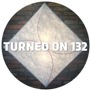 Turned On 132: Josh Wink, X-Press 2, La Fleur, Audiofly, Black Spuma, Kim Ann Foxman