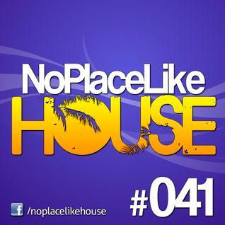 No Place Like House #041