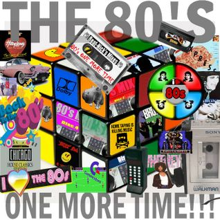 80's One More Time