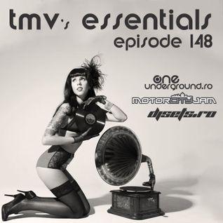 TMV's Essentials - Episode 148 (2011-11-14)