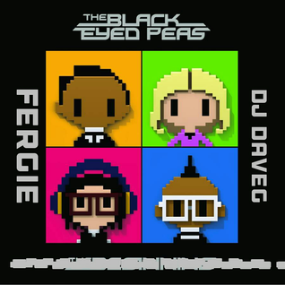 Black eyed peas vs Fergie