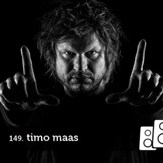 Soundwall Podcast #149: Timo Maas
