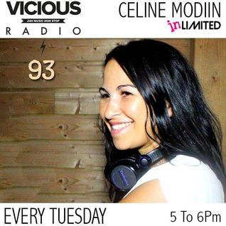 EPISODE 93 CELINE MODIIN INLIMITED SESSION