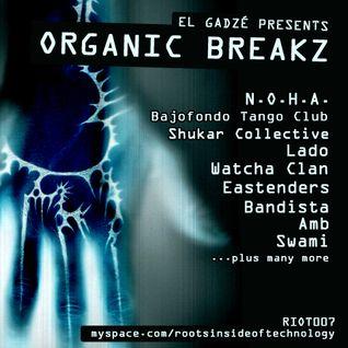 Organic Breakz