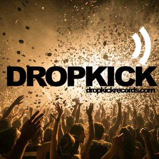 DKR030 - Dropkick Radioshow - Minor Dott LIVE from Terrace. Part1 -  19.07.2014