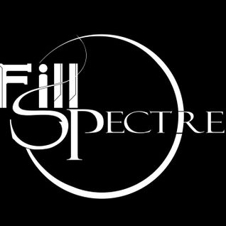 Fill Spectre's Wall Of Sound Radio Show #1
