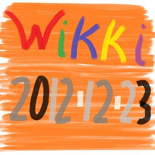 Wikki-Mix 2012/12/23