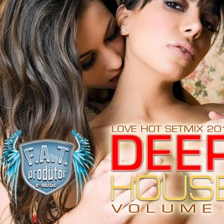 Dj F.A.T. - Deep House setmix Vol 4 2013