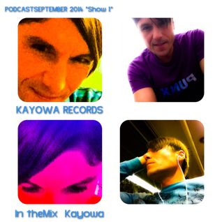 Kayowa Podcast Show1 in sept.14