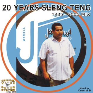 20 Years Sleng Teng Mix 2005