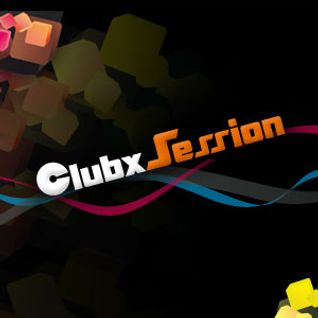 Joris Delacroix @ ClubxSession #03 - January 2012